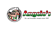 Angelo's Pizza Service - Rotterdam
